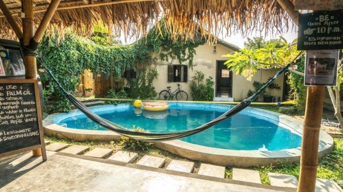 4 Hotel Murah di Yogyakarta yang Cocok untuk Backpacker, Tarif Mulai 50 Ribuan Per Malam