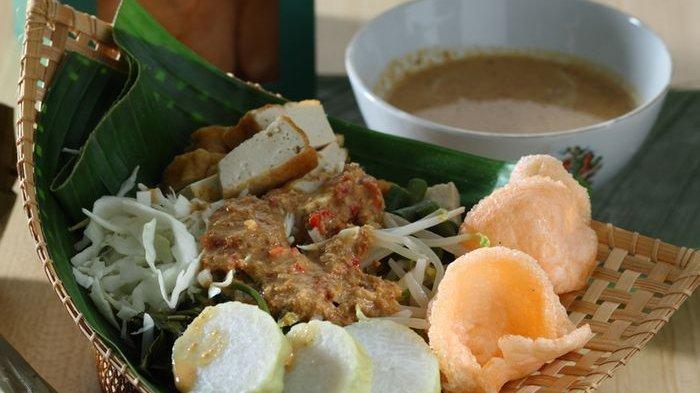 6 Kuliner Kaki Lima di Bandung yang Legendaris, Warung Nasi Ceu Mar Ada Sejak 1974