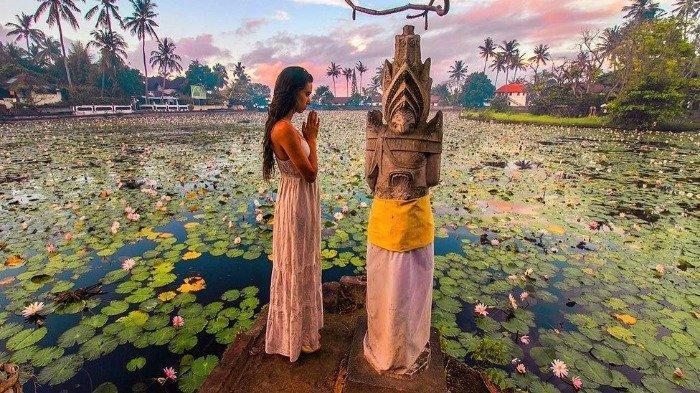 10 Tempat Wisata di Bali yang Gratis Dikunjungi untuk Liburan Akhir Pekan