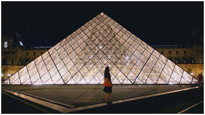 Daftar Tiket Murah ke Eropa untuk Libur Natal di Paris, Harga Mulai Rp 7 Jutaan