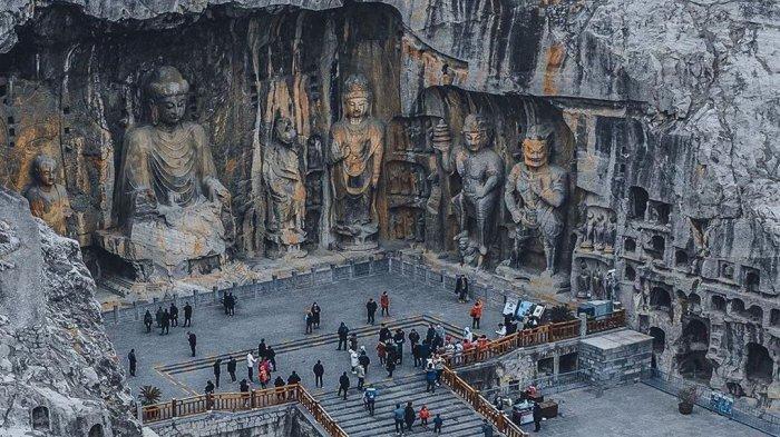 10 Destinasi Wisata Budaya Terbaik di China