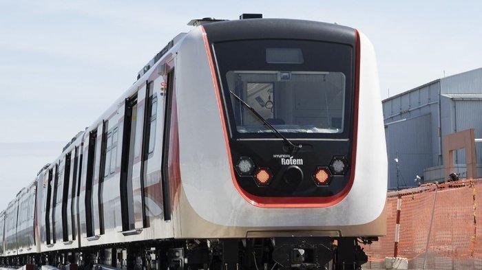 Jadwal Keberangkatan LRT Jakarta yang Beroperasi Kembali Mulai 8 Juni 2020