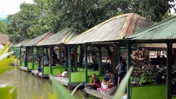 Harga Tiket Masuk Lubana Sengkol 2021, Destinasi yang Padukan Resto, Tempat Mancing, dan Outbond