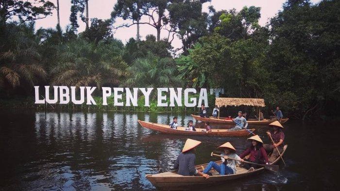 11 Tempat Wisata Baru di Muaro Jambi untuk Liburan Akhir Pekan Bareng Keluarga