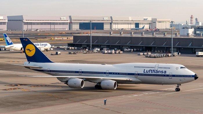 Maskapai Ini Siap Luncurkan Penerbangan Nonstop Terpanjang dalam Rutenya
