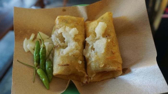 Lumpia Samijaya dan 5 Kuliner Malam di Jogja, Lokasi Dekat Malioboro