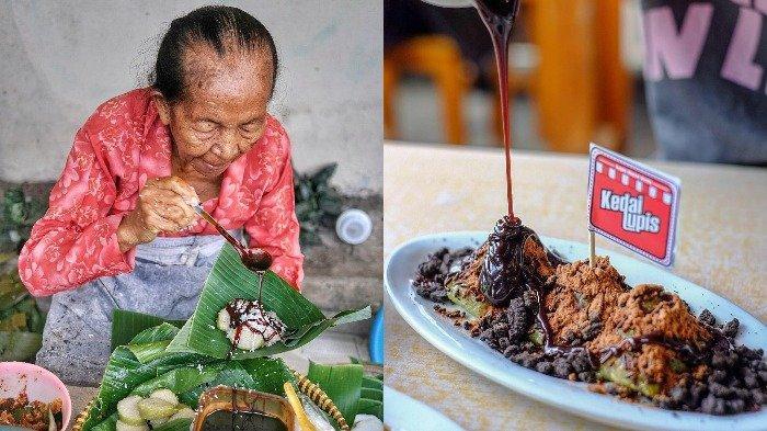 2 Warung Lupis dengan Penyajian Tak Biasa yang Wajib Kamu Coba Saat Berlibur ke Yogyakarta