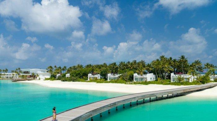 Lux North Male Atoll di Maldives