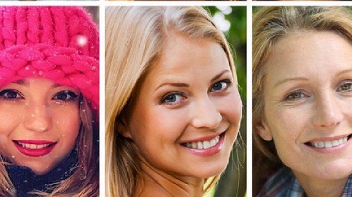 Ungkap Karakter Pribadimu, Pilih 1 Diantara 6 Senyuman yang Menurutmu Palsu