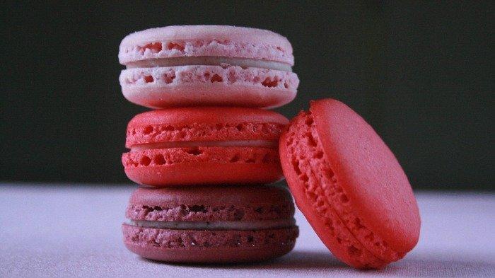 Macaron dan 4 Kue Khas Prancis Ini Cocok Jadi Menu Buka Puasa, Kamu Suka yang Mana?