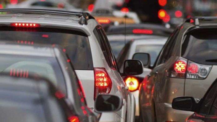 Mudik dengan Kendaraan Pribadi? Wajib Lakukan Peregangan Tiap 2 Jam Sekali