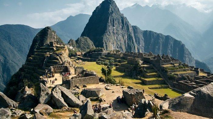Bukan Karena Pandemi, Ini Alasan Machu Picchu Kembali Ditutup