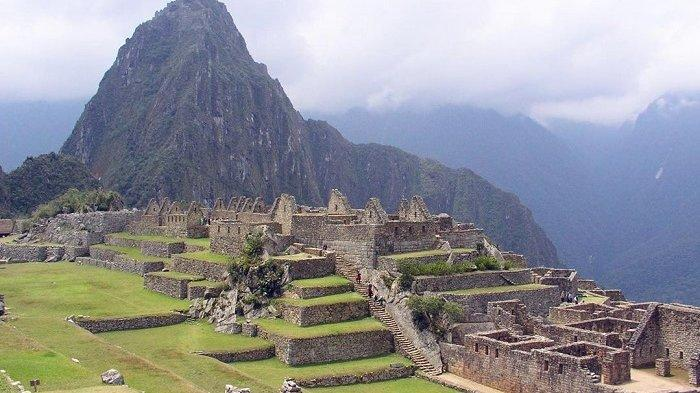 Dibuka Kembali, Machu Picchu Kini Batasi Jumlah Wisatawan