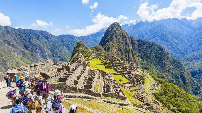 Kasus Covid-19 Berkurang, Machu Picchu Tambah Kuota Turis Jadi 1.116 Orang per Hari