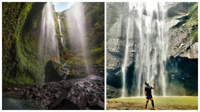 Melihat Indahnya 7 Air Terjun Tertinggi di Pulau Jawa, Mana yang Pernah Kamu Kunjungi?