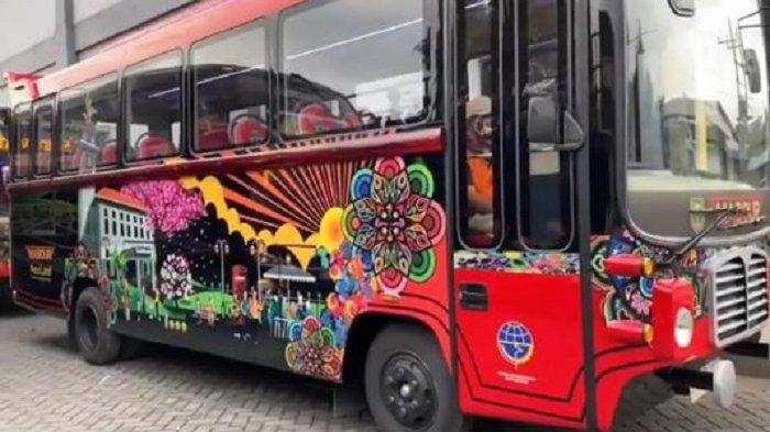 Pemkot Madiun Luncurkan Mabour untuk Ajak Wisatawan Keliling Kota, Simak Rutenya