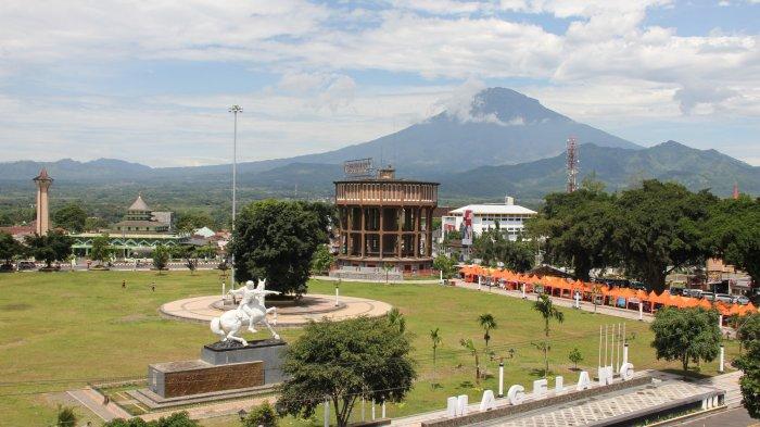 Satuan Lalu Lintas (Satlantas) Kota Magelang akan menyiapkan 6 pos penyekatan selama masa larangan mudik Lebaran 2021.
