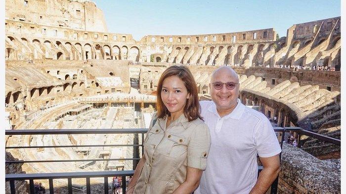 3 Kota di Italia yang Dikunjungi Maia Estianty Saat Liburan dengan Pesawat Pribadi