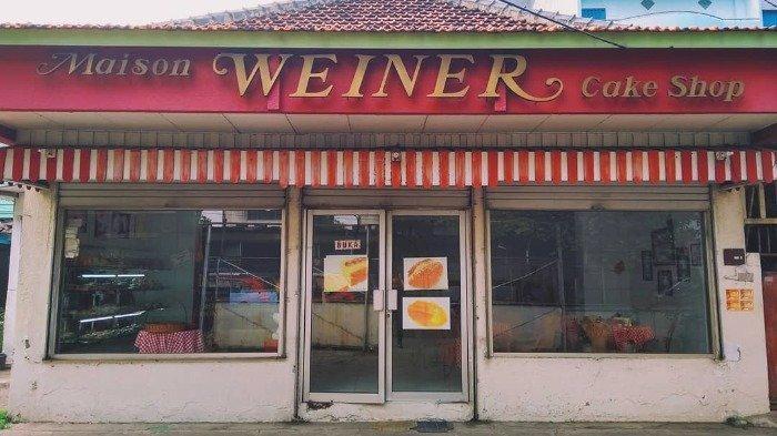 Nostalgia Zaman Dulu Bareng 5 Kedai Roti Legendaris dan Tertua di Jakarta
