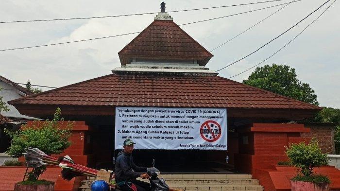 Makam Sunan Kalijaga dan 4 Tempat Wisata Religi di Jawa Tengah untuk Liburan Akhir Pekan