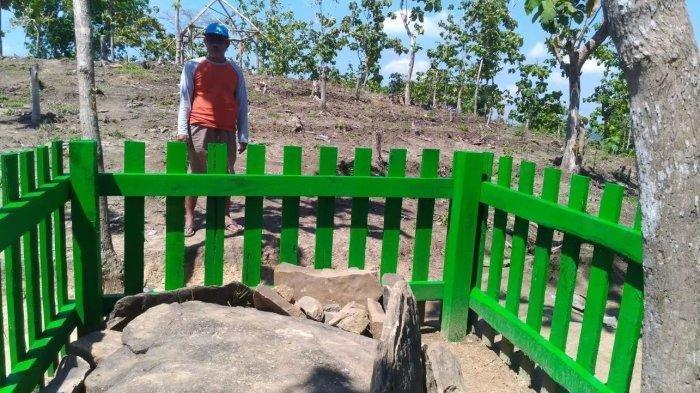 Makam Wong Kalang di Blora Berpotensi Dijadikan Wisata Budaya