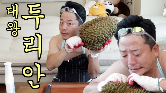 Jangan Sampai Salah! Ini Cara Membedakan Durian Bengkulu dengan Durian Medan