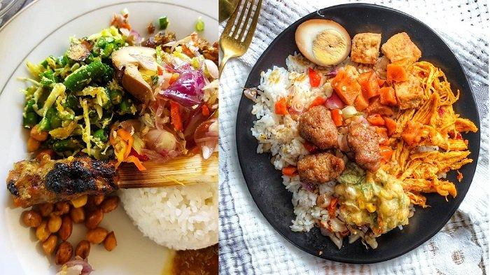 4 Tempat Makan Enak dan Halal di Bali, Harga Murah di Bawah Rp 25 Ribu, Lokasi di Sekitar Kota