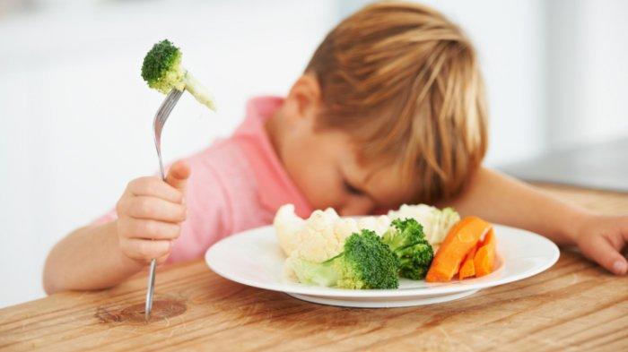 4 Orang yang Meregang Nyawa Karena Makan Sayuran, Ada yang Kena Serangan Jantung Usai Makan Cabai