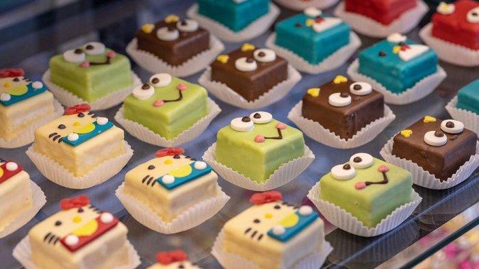 Baru Dibuka di California Selatan, Kafe Bertema Hello Kitty Juga Ada di Jakarta Lho!