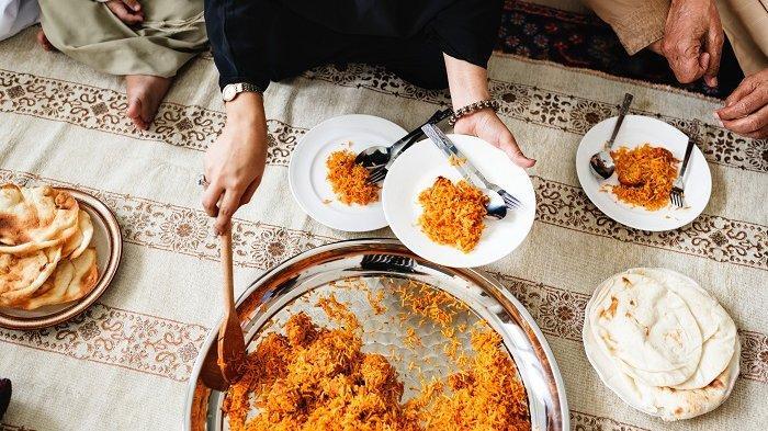 4 Kiat-kiat Berpuasa Sehat di Bulan Ramadan