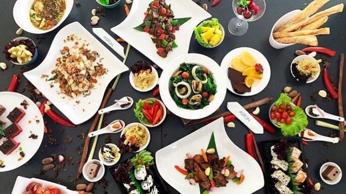 5 Hotel di Bekasi Tawarkan Paket Bukber All You Can Eat