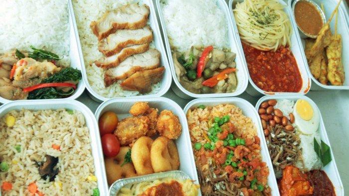 AirAsia Buka Restoran yang Sajikan Makanan Penerbangan di Kuala Lumpur