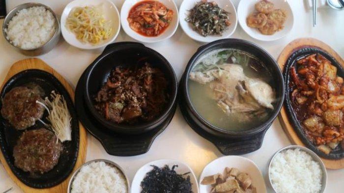 Tambah Jumlah Restoran Ramah Muslim, Korea Selatan Kini Punya 252 Restoran Halal