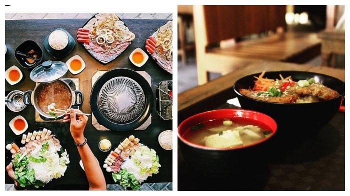 4 Tempat Makan Khas Jepang Murah dan Enak di Yogyakarta, Harga Menu Mulai Rp 8 Ribu Saja
