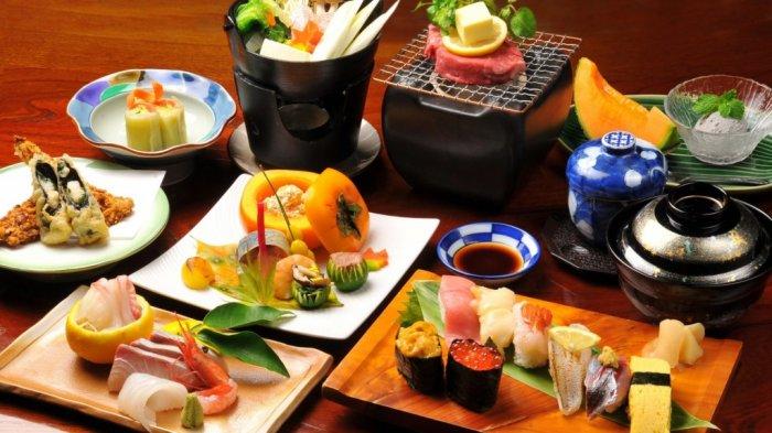 Bumbu Masakan Khas Jepang yang Cocok Dijadikan Oleh-oleh