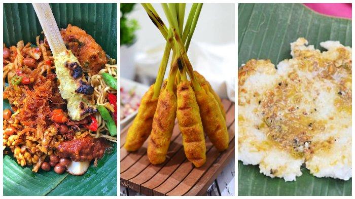 Selain Ayam Betutu, 7 Kuliner Khas Bali yang Rasanya akan Menggoda Lidahmu