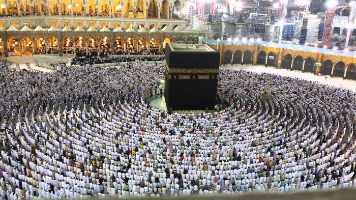 Ini Alasan Kenapa Kamu Tidak Bisa Ajukan Visa Umrah ke Arab Saudi