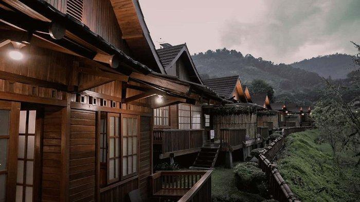 Kangen Jepang? Kunjungi 5 Tempat Wisata Instagramable di Malang dengan Nuansa Khas Jepang Ini