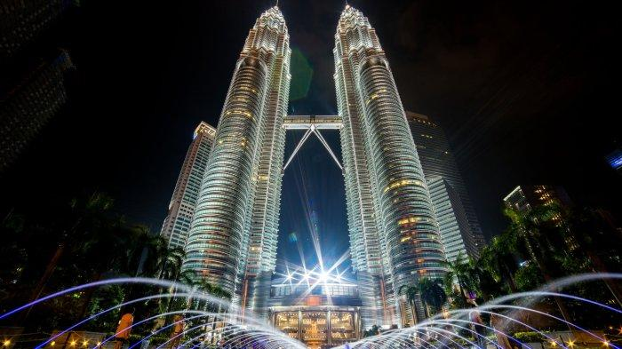 Mulai Pertengahan November, Malaysia Buka Kembali Perbatasan untuk Wisatawan yang Divaksinasi Penuh