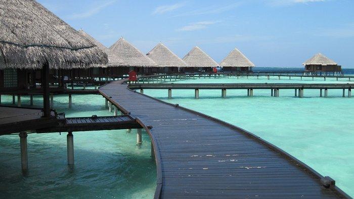 Mulai Akhir Tahun Ini, Wisatawan yang Berlibur ke Maldives Akan Dapat Penghargaan