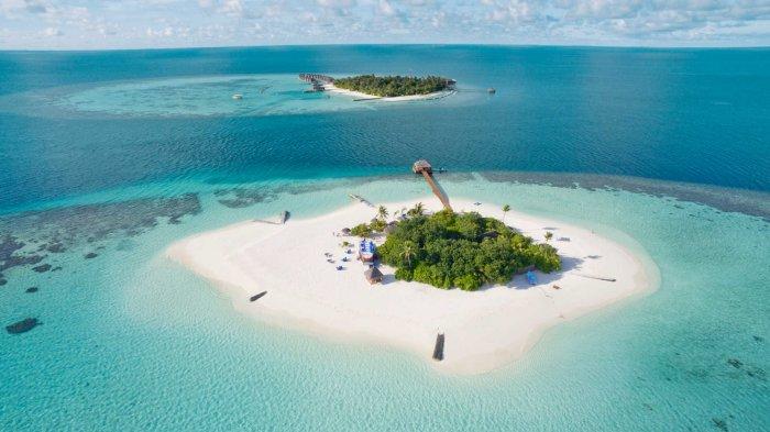 15 Pulau Terindah di Dunia yang Harus Disinggahi Sekali Seumur Hidup, Nomor 7 Bikin Bangga