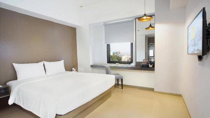 Promo Hotel di sekitar Jalan Malioboro Jogja dengan Tarif Mulai Rp 180 Ribuan