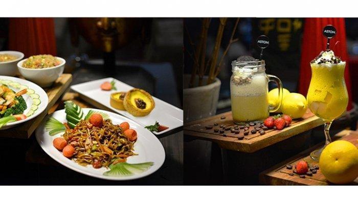 Sambut Tahun Baru China, Restoran Jempiring Hadirkan Mandarin Cuisine