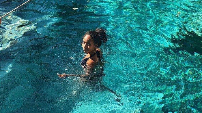 1 Hari Keliling Pamukkale, Cobain Mandi ala Cleopatra di Antique Pool