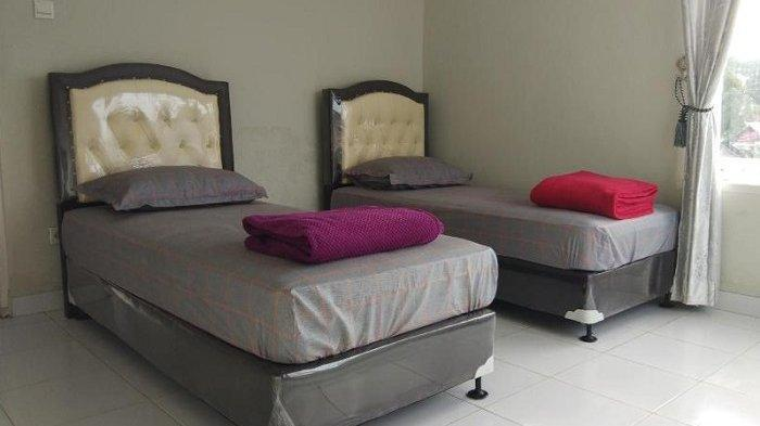 PSBB Bukittinggi Berakhir, Ini 5 Hotel Murah Dekat Jam Gadang untuk Liburan Akhir Pekan