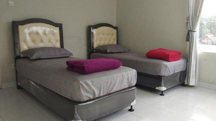 5 Hotel Murah di Bukittinggi Tarif Mulai Rp 83 Ribuan, Lokasi Strategis Dekat Jam Gadang