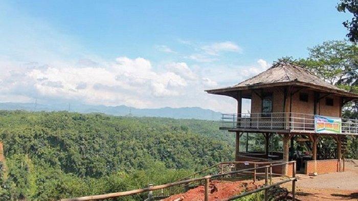 Wisata Mandiri Sayang Kaak di Ciamis Mulai Dibuka, Tiket Masuknya Gratis Sampai Sabtu