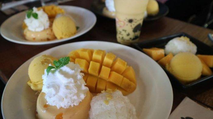 7 Kuliner Khas Thailand yang Unik dan Wajib Dicoba, Cicipi Mango Sticky Rice hingga Pad Thai