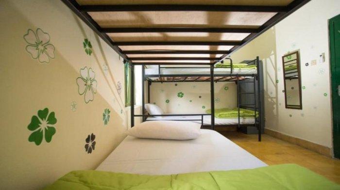 Rekomendasi 7 Hotel Murah Dekat Stasiun Yogyakarta, Akses Mudah Lokasi Strategis