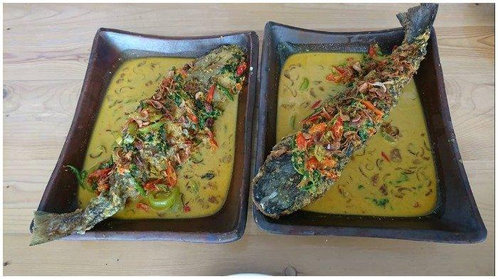 Mangut Beong Sehati dan 5 Kuliner Khas Magelang yang Terkenal Enak